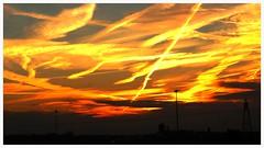 Pre-Storm Sunset (1suncityboi) Tags: