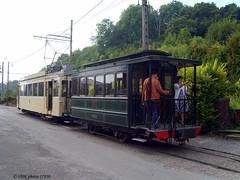 01936-178300 (VDKphotos) Tags: museum belgium tram wallonie remorque asvi thuin sncv ateliersdeseneffe