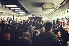 Istanbul | Turkey, March 2014 (Sebastien BERTRAND) Tags: city people canon turkey crowd istanbul turquie streetphoto ville photoderue istanboul eos40d canon40d fotomato sebfotomato weloveistanbul galatakpr sbastienbertrand sebastienbertrand