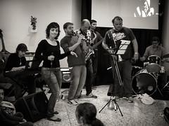 Jam-Session en el Plocc (pinochopirates) Tags: concierto huelva jazz musica plocc asociacionjazzhuelva