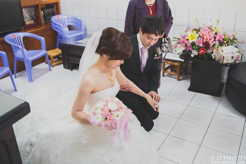 冠程&赬怡 結婚-0073