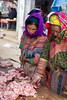 Bac Ha market, Sapa region (lea.maguero) Tags: trip travel people food baby mountains rural photography women asia market vietnam local sell sapa hmong minorities bacha ethnie