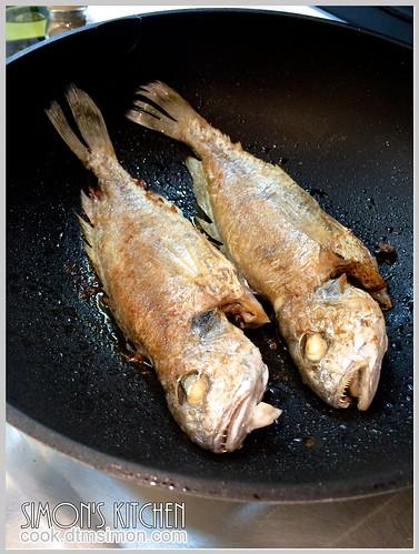 香煎白口魚02-1