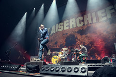 Kaiser Chiefs | Olympiahalle (München) | 09.04.2014 (Adam Haranghy) Tags: show uk music never sport rock canon photography eos football concert live leeds pop kaiserchiefs indie beat olympia british kaiser ruby musik dslr miss konzert halle freunde chiefs sportfreunde applaus stiller olympiahalle sportis 1dx