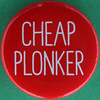 CHEAP PLONKER (Leo Reynolds) Tags: xleol30x squaredcircle badge button pin canon eos 40d 0sec f80 iso100 60mm sqset103 groupbadges grouppins groupbuttons hpexif xx2014xx