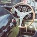 Maserati 450 S Roadster Fantuzzi