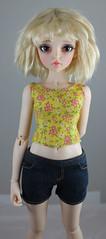 Adele (AaloriRian) Tags: handmade sewing event bjd 13 fairyland mako mnf minifee nanuri
