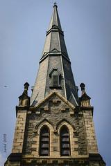 Central Presbyterian Church - Cambridge (barbdpics) Tags: roofline odc nikond4 cambridgechurches ourdailychallenge barbdpics