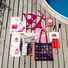 What's in your bag? (Polina Ganzina) Tags: whatsinyourbag polinaganzina