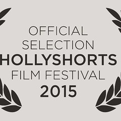 We know it's tense for our current crop of Louisiana Film Prize 2015 hopefuls, but we wanted to pause to celebrate some good news for our Film Prize 2014 Top 5. Thanks to our partnership with the amazing folks at HollyShorts Film Festival in Los Angeles,