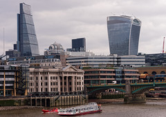 London from the Thames (wirehead) Tags: city london thames skyline buildings ep3