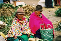 Market, Otavalo, Ecuador