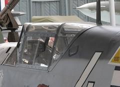 "Messerschmitt Bf-109E 3 • <a style=""font-size:0.8em;"" href=""http://www.flickr.com/photos/81723459@N04/32456291964/"" target=""_blank"">View on Flickr</a>"