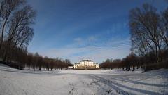 Rosersberg Palace (jurgenkubel) Tags: rosersbergpalace rosersbergsslott schlossrosersberg rosersberg slott schloss palace samyang75mm