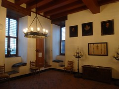 Knight's Hall of Doorwerth Castle (harry_nl) Tags: netherlands nederland 2017 doorwerth kasteel castle knightshall ridderzaal
