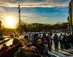 2017.03.15 #ProtectTransWomen Day of Action, Washington, DC USA 01443