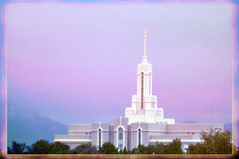 Mount Timpanogos Temple May 2013 pinkish texture (houstonryan) Tags: print temple photography utah photographer mt ryan may houston images spire mount photograph temples license timpanogos mormon sell 19 lds freelance moroni timp 2013 houstonryan