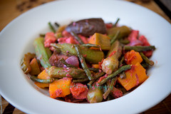Pinakbet (Mixed vegetables with fish sauce) (ChrisN02) Tags: vegetables tomato lasvegas eggplant nevada pork squash okra asianfood calabaza fishsauce philippinefood bittermelon pinakbet filipinofood stringbeans ampalaya bagoong pinoyfood filipinodish alamang talong filipinocuisine sitaw pakbet philippinecuisine bagoongalamang pakbettagalog pinakbettagalog mixvegetableswithfishsauce dinengdengtagalog tagalogfood
