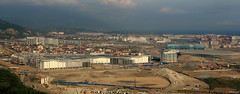 Sochi 2014 Olympic Park, Main Media Center (Sochi 2014 Winter Games) Tags: olympicpark sochi  winterolympicgames sochi2014 2014  coastalcluster