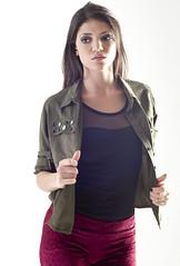 Mona (Alejandro I. Podest) Tags: winter portrait woman argentina beauty fashion nikon moda photomodel d90