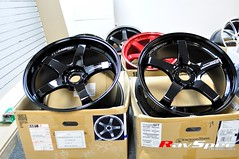 "ADVAN GT 20x9.0 +45 and 20x11.0 +48 Premium Edition - Forged Monoblock • <a style=""font-size:0.8em;"" href=""http://www.flickr.com/photos/64399356@N08/8938700286/"" target=""_blank"">View on Flickr</a>"