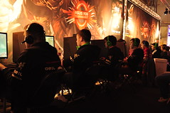 mousesports Dota 2 team (mousesports) Tags: black pas fata dreamhack mousesports mouz dota2 synderen dhs13 bone7