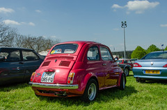 1970 Fiat 500L Sport Abarth (el.guy08_11) Tags: fiat voiture collection 1970