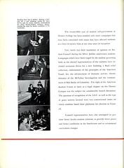 Committees for the Whole (Page 3/3) (Hunter College Archives) Tags: students club photography yearbook clubs hunter committee activities 1937 huntercollege studentorganizations organizations studentactivities committees studentclubs wistarion studentlifestyles thewistarion