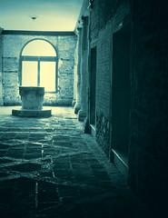 (latositti) Tags: venice teal venise venecia venezia venedig latositti biennalecollateral