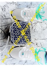 A Name Brand Purse and Some Phat Pharm Sneakers (LeeLee FallenAngel) Tags: abstract art digital daddy photography graffiti poetry quote alice bdsm quotes leelee visual wonderland vispo digitalgraffiti uploaded:by=flickrmobile flickriosapp:filter=nofilter