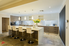 Bartholomews Cabinet Works - Hamilton Hill (Bryan Lee - Bryan Design & Photography) Tags: kitchen bathroom living bath room laundry cabinetry bryandesign virsagomk2