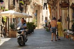 Syracuse (Sicili, Itali) (marcoderksen) Tags: italy vakantie holidays italia zomer syracuse sicily sicilia siracusa itali zomervakantie sicili 2013