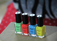 Kit Summer Nail Art (siça ramos) Tags: look blog imagens fotografia unhadecorada unhasdasemana unhasnailart estilopropriobysir