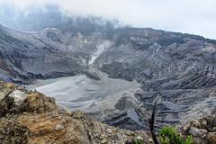 Gunung Tangkuban Perahu | Subang