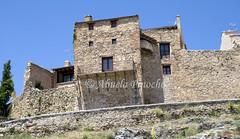 PEDRAZA (SEGOVIA-SPAIN) (ABUELA PINOCHO ) Tags: españa spain segovia casas pedraza castillayleon
