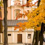 Šv. Kryžiaus (Bonifratų) bažnyčia thumbnail