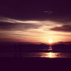 #sunset #krabi #railay (bezz123) Tags: depaul imissu instagram ifttt guthai