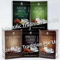 Scientific_Tradition_Beverages_0013 (jg67a) Tags: white green coffee milk singapore tea royal cocoa pure brew midori lingzhi chocky xpresso janniechan anndylian