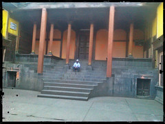 Bhor (Learning To Achieve) Tags: pune bhor muthalpandy