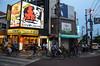Calles de Nara (Picardo2009) Tags: japan night neon nightshot streetphotography bicicleta neonlights nocturna nara kansai japon nocturne bycicle 奈良市 naraprefecture fotografiacallejera prefecturadenara