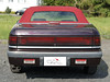 09 Chrysler Le Baron ´86-´95 Verdeck bromr 04
