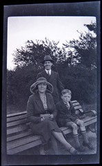 Family group, ca 1920s