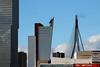 Wilhelminapier (ohank1951) Tags: netherlands architecture skyscraper rotterdam nederland remkoolhaas oma koolhaas kopvanzuid renzopiano architectuur erasmusbrug peterwilson wilhelminakade kpnbuilding unstudio benvanberkel wolkenkrabber derotterdam wilhelminapier luxortheater torenopzuid hoogbouw rijnhaven manhattanaandemaas mainport bolleswilsonarchitects newluxortheatre