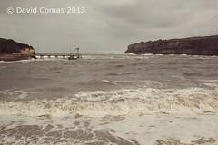 Great Ocean Road - Port Campbell (CATDvd) Tags: sea cliff costa beach landscape coast mar australia playa paisaje victoria nikond70s greatoceanroad acantilado platja paisatge portcampbell victòria catdvd austràlia acantilat davidcomas august2013 httpwwwdavidcomasnet httpwwwflickrcomphotoscatdvd http500pxcomdavidcomas