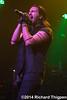 Pop Evil @ Fillmore Charlotte, Charlotte, NC - 01-15-14