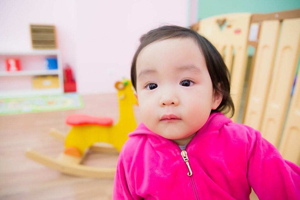 [兒童攝影]以安 1Y4M