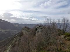 Escursionismo Gemelli - Monte Tignoso - Corvino - Laturo