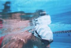 Marcelo na Piscina (TicianaCarneiro) Tags: water pool gua brasil underwater swimmingpool sp nadador natao swimmer subaquaticphoto fotosubaquatica paineirasdomorumby