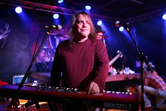 Joey Huffman