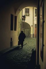 Coming back home (Dario Manuppella) Tags: never back prague praha praga down coming 2014 czeckrepublic czeck